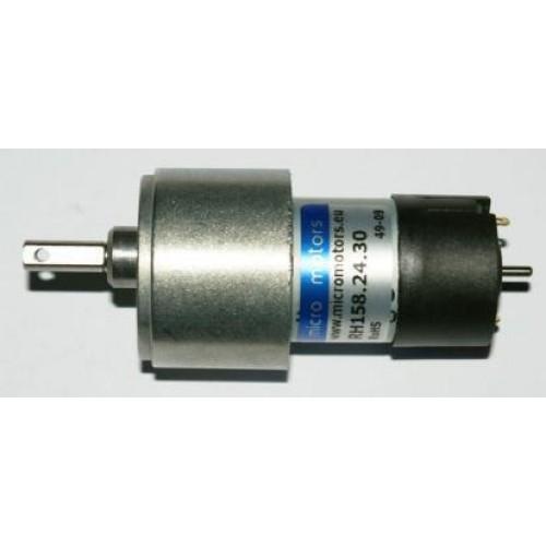Motor MTM - olejová kamna MTM,MASTER, THERMOBILE