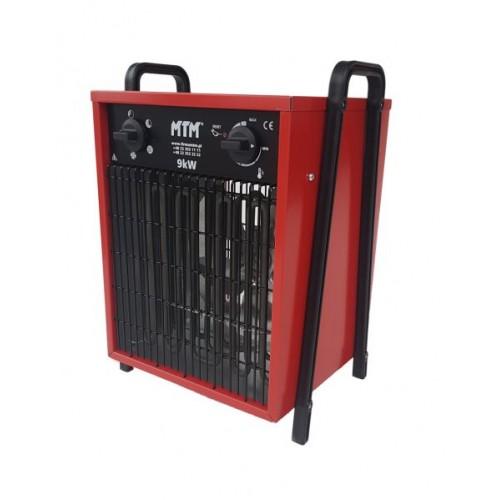 Přenosný elektrický ohřívač MTM ME 9 Kw