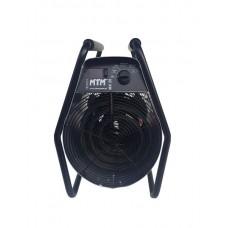Přenosný elektrický ohřívač MTM MX 20 - PROFESIONÁLNÍ
