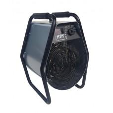 Přenosný elektrický ohřívač MTM MX 9 kW -PROFESILONÁLNÍ